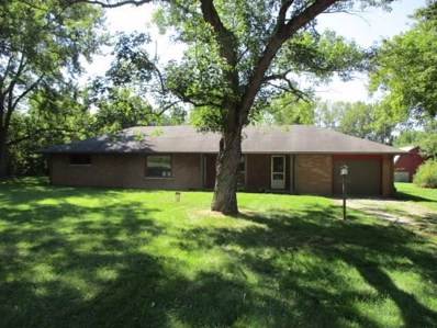 4765 E 200 N, Anderson, IN 46012 - #: 21595496