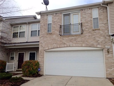 6278 Bishops Pond Lane, Indianapolis, IN 46268 - MLS#: 21595498