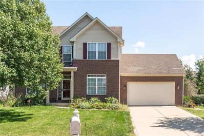 7723 Heatherdown Court, Indianapolis, IN 46259 - #: 21595508