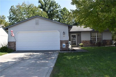 7685 Baywood Drive S, Indianapolis, IN 46236 - MLS#: 21595526