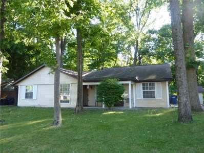 333 Beechwood Court, Noblesville, IN 46060 - #: 21595532