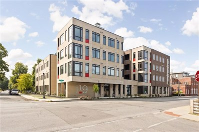 319 E 16th Street UNIT 203, Indianapolis, IN 46202 - #: 21595539