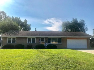 251 Millcreek Drive, Chesterfield, IN 46017 - #: 21595553