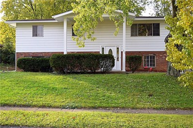 3219 Saint Charles Place, Indianapolis, IN 46227 - #: 21595558