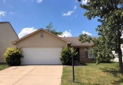 1422 Blue Grass Parkway, Greenwood, IN 46143 - MLS#: 21595563