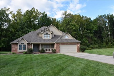 2140 Norwich Place, Martinsville, IN 46151 - #: 21595574