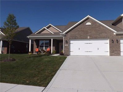 1128 Harrier Lane, Greenwood, IN 46143 - MLS#: 21595580