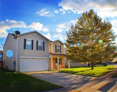 9117 Centenary Court, Camby, IN 46113 - MLS#: 21595581