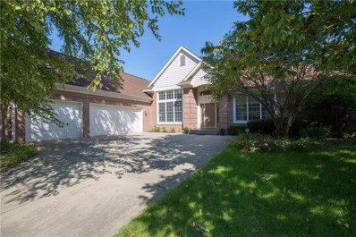 9891 Sugarleaf Place, Fishers, IN 46038 - #: 21595607