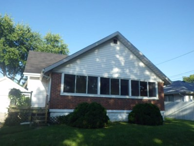 119 S Washington Street, Chesterfield, IN 46017 - #: 21595608