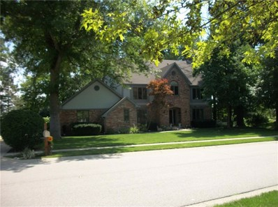 57 Robinwood Drive, Brownsburg, IN 46112 - #: 21595609