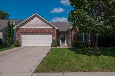 10904 Roundtree Road, Fishers, IN 46037 - #: 21595610