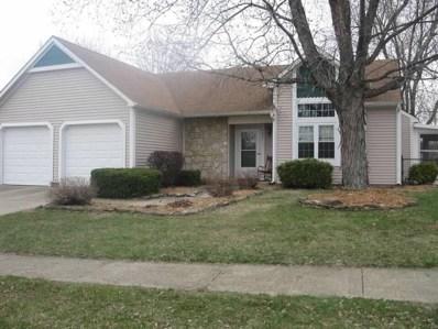3301 Oak Tree Drive N, Indianapolis, IN 46227 - MLS#: 21595614