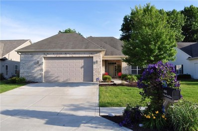 6941 Willow Pond Drive, Noblesville, IN 46062 - #: 21595627