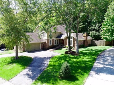 12972 Andover Drive, Carmel, IN 46033 - MLS#: 21595635