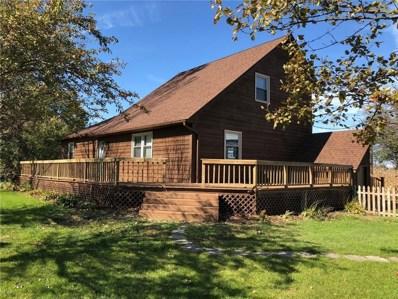 7720 W County Road 700S, Jamestown, IN 46147 - MLS#: 21595644