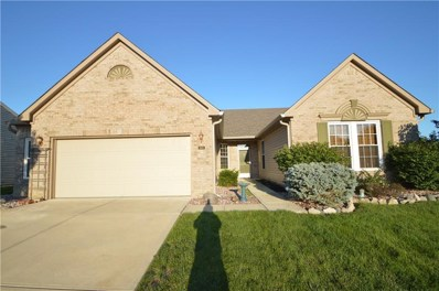 2431 Cole Wood Court, Indianapolis, IN 46239 - #: 21595646