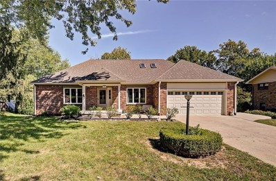 755 Brookview Drive, Greenwood, IN 46142 - #: 21595649