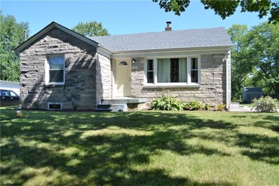 6107 Rural Drive, Indianapolis, IN 46227 - #: 21595660