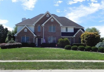 6268 Deerhurst Way, Indianapolis, IN 46237 - #: 21595662