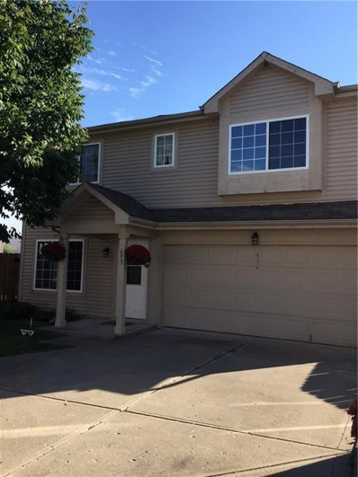 693 Cembra Drive, Greenwood, IN 46143 - #: 21595688