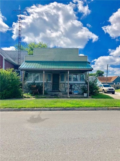 447 W 2nd Street, Rushville, IN 46173 - #: 21595706