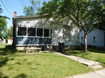 552 W King Street, Franklin, IN 46131 - MLS#: 21595708