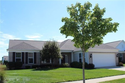 15335 Charbono Street, Fishers, IN 46037 - #: 21595721