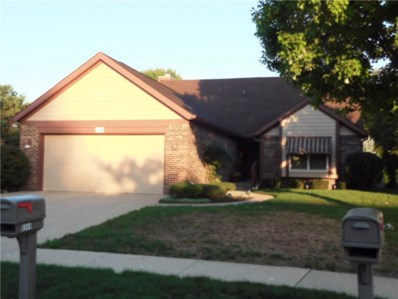 6844 Arjay Drive, Indianapolis, IN 46217 - MLS#: 21595732