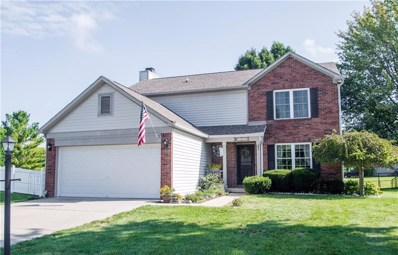 10522 Creekside Woods Drive, Indianapolis, IN 46239 - #: 21595740