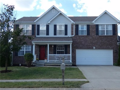 242 Green Meadow Drive, Indianapolis, IN 46229 - #: 21595748