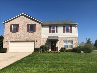 6116 W Morgan Court, New Palestine, IN 46163 - MLS#: 21595753