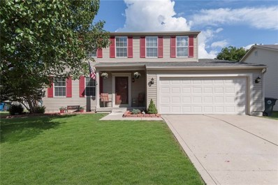 6017 Sandcherry Drive, Indianapolis, IN 46236 - #: 21595756