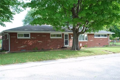 1002 Raymond Street, Plainfield, IN 46168 - MLS#: 21595762