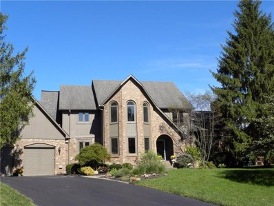 10628 Windjammer Circle, Indianapolis, IN 46236 - #: 21595777
