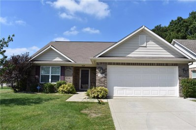 4624 Hogan Circle, Plainfield, IN 46168 - MLS#: 21595791