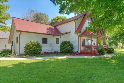 7289 S County Road 275 E, Clayton, IN 46118 - #: 21595796