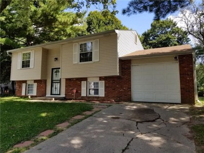 1809 Mutz Drive, Indianapolis, IN 46229 - #: 21595806