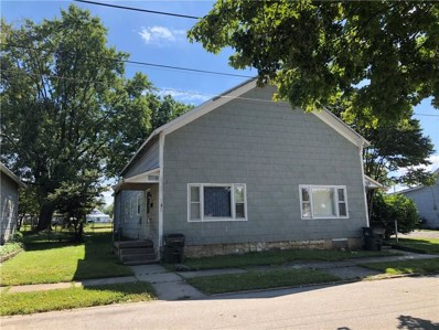 625 W Central Avenue, Greensburg, IN 47240 - MLS#: 21595807