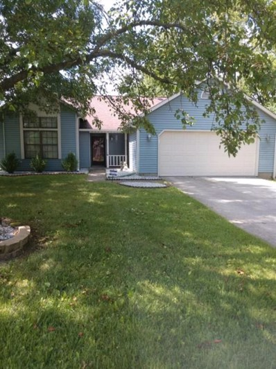 5940 Dunmore Drive, Indianapolis, IN 46254 - #: 21595813