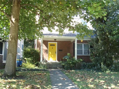 4248 Cornelius Avenue, Indianapolis, IN 46208 - #: 21595853