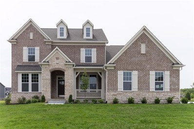 10896 E Edgewood Drive, Fishers, IN 46040 - #: 21595855