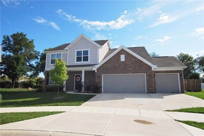 5398 John Quincy Adams Court, Plainfield, IN 46168 - #: 21595861