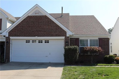 2813 Cadogan Drive, Greenwood, IN 46143 - #: 21595865