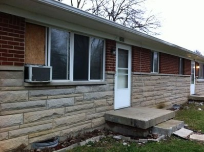 2433 N Bolton Avenue, Indianapolis, IN 46218 - #: 21595873