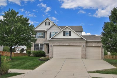 13064 Balbo Place, Fishers, IN 46037 - #: 21595891