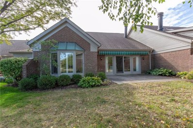 126 Olde Mill Bay, Indianapolis, IN 46260 - #: 21595892