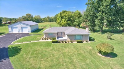 1716 S Hunter Road, Indianapolis, IN 46239 - MLS#: 21595896
