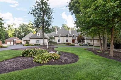 15134 Geist Ridge Drive, Fishers, IN 46040 - #: 21595905