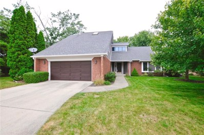 707 Royal Troon Court, Avon, IN 46123 - #: 21595906